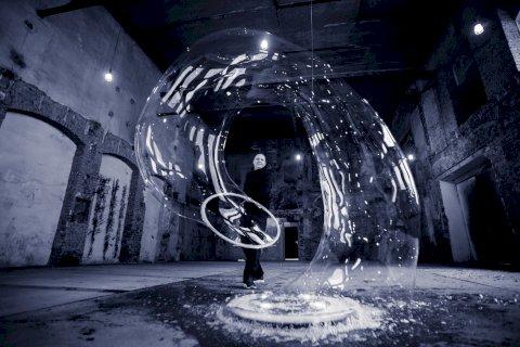 [Bubble Show Matej Kodes]026
