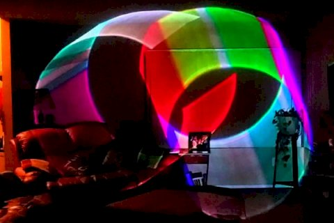 [laser show]19