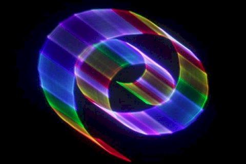 [laser show]03