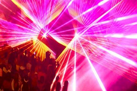 [laser show]22