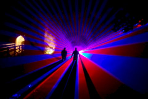 [laser show]09