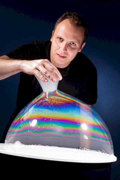[Bubble Show Matej Kodes]036