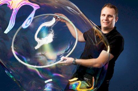 [Bubble Show Matej Kodes]037