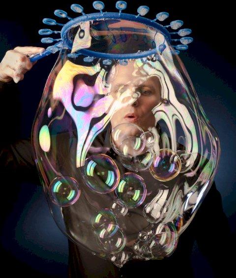 [Bubble Show Matej Kodes]013