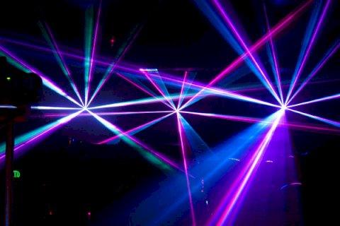 [laser show]20