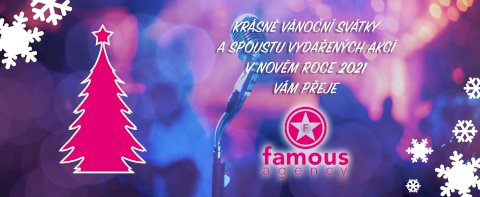 Famous Agency - PF2021 01