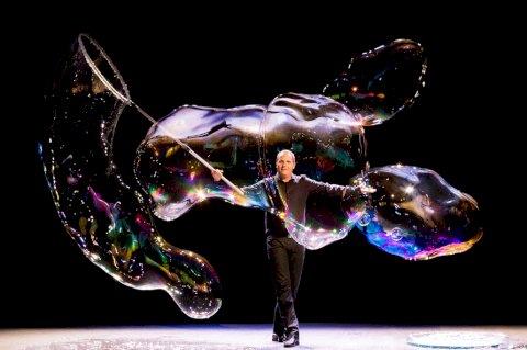 [Bubble Show Matej Kodes]018