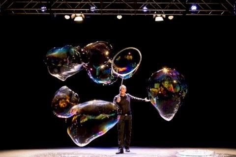[Bubble Show Matej Kodes]017