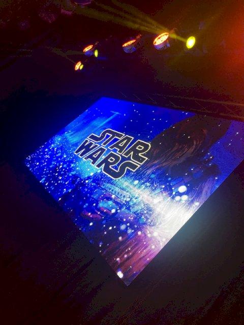 LED ky 23