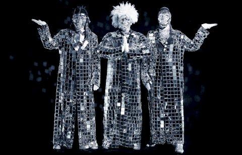 The Roboticmen