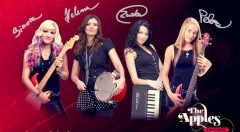 The Apples Girls Rock