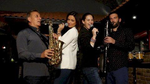 Tandem Band