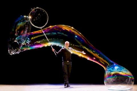 [Bubble Show Matej Kodes]016