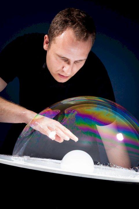 [Bubble Show Matej Kodes]035