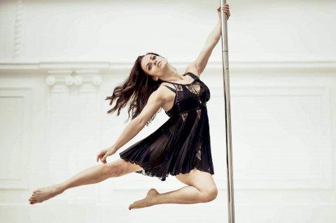 Pole Dance Mistryně ČR