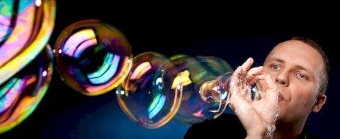 [Bubble Show Matej Kodes]010