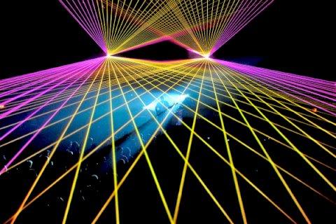 [laser show]14