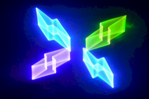 [laser show]13