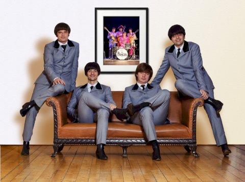Pangea Beatles 06