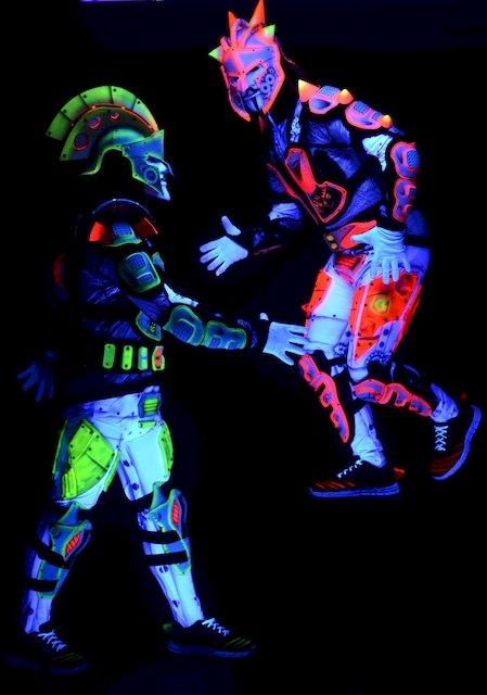 UV Electric boogie show  (3) (kopie)